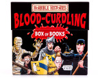 Horrible Histories 20-Book Blood-Curdling Box Of Books 3
