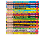 Horrible Histories 20-Book Blood-Curdling Box Of Books 2