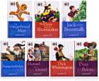 Ladybird Classic Stories 7-Book Slipcase 2