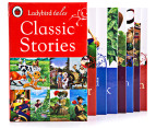 Ladybird Classic Stories 7-Book Slipcase 4