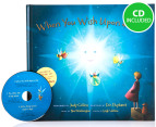 When You Wish Upon a Star Book & CD 1