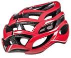 Orbea Odin Bike Helmet - Red 4