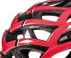 Orbea Odin Bike Helmet - Red 3