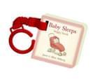 Baby Sleeps: Buggy Book 1