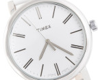 Timex Women's Classic Easy Reader - White  2