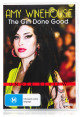 Amy Winehouse Under Review: The Girl Done Good DVD (M) 2
