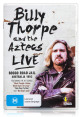Billy Thorpe & The Aztecs Live 1-Disc DVD (M) 2