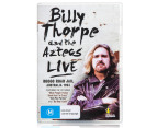 Billy Thorpe & The Aztecs Live 1-Disc DVD (M) 1
