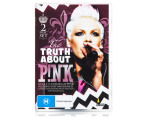 The Truth About P!nk DVD - 2 Disc (M) 1