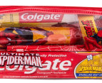 Colgate Spider-Man Back 2 School Oral Care Pack 2