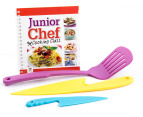 Junior Chef Cooking Class 4-Piece Kit 4