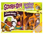 Scooby Doo & The Gang's Spooky Snacks 8-Piece Kit 1