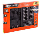 Black & Decker 109-Piece Project Set 5