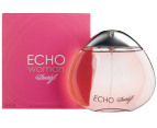 Davidoff Echo for Women EDP 100mL 1
