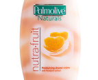 2 x Palmolive Naturals Shower Créme Mandarin 400mL 2
