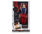 One Direction Singing Louis Doll 2