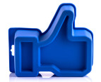 "I ""Like"" Cake Thumbs Up  Silicone Cake Mould 1"