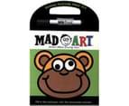Wacky Animals - Mad Art 1