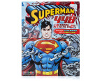 Superman Colouring & Activity Book 1