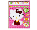 Hello Kitty Colouring & Activity Book  1