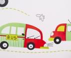 Children's Wall Decals - Cars & Trucks 3