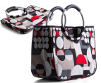 Easy Insulated Fold-Flat Shopping Tote - Vogue 1