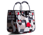 Easy Insulated Fold-Flat Shopping Tote - Vogue 5