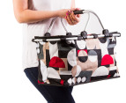 Easy Insulated Collapsible Shopping Carrier - Vogue 3