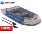 Sevylor 3 Person Colossus Inflatable Boat 1