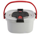 Coleman All in One Portable Sink 2