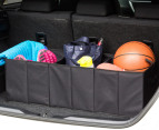 Premium Car Boot 3-Compartment Organiser 4