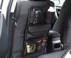 Car Back Seat 5-Compartment Organiser 1