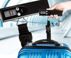 Digital Portable Luggage Scales 1