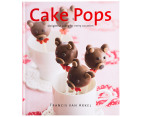 Cake Pops Cookbook 3