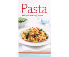Pasta - 365 Quick And Easy Recipes 1