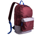DC Viceroy Backpack - Maroon 4