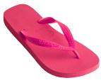 Havaianas Top Thongs - Neon Pink 2