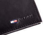 Tommy Hilfiger Stockton Coin Wallet - Black 5
