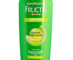 6 x Garnier Fructis Volume Restructure Conditioner 250mL 2
