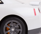Rastar RC White Nissan Skyline GT-R - 40MHz 3