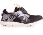 PUMA Men's Future Disc Lite - Black/Zinnia 2