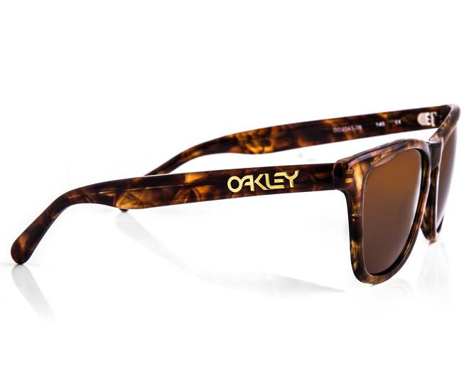 Oakley Frogskins Tortoise