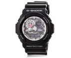 Casio G-Shock GA Series Metallic Shadow Watch - Charcoal 1