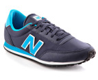 New Balance 410 Shoes - Navy/Light Blue 1