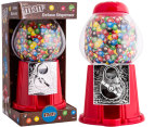 M&M's Deluxe Dispenser Red 1
