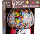 M&M's Deluxe Dispenser Red 2