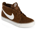Nike Men's Toki Mids Leather - Military Brown  4