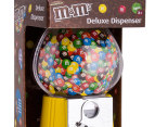 M&M's Deluxe Dispenser Yellow 2
