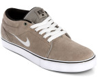 Nike Men's Satire Mid Size 8 - Medium Grey 4