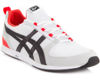 Onitsuka Tiger Men's Ult-Racer - White/Black 4